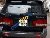 Cần bán xe Ssangyong Musso đời 2007, giá bán ưu đãi