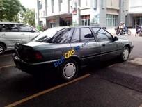 Bán Daewoo Espero đời 1996, màu xám, nhập khẩu chính hãng, giá tốt