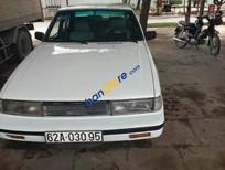 Bán xe Kia Concord đời 1989, màu trắng giá cạnh tranh