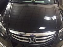 Bán ô tô Honda Accord 3.5V6 sản xuất 2013, màu đen, nhập khẩu nguyên chiếc LH Hải 0941586382