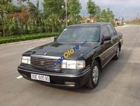 Bán Toyota Crown 2.4MT đời 1992, xe nhập còn mới, 250tr