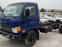 Chuyên bán xe tải Hyundai Mighty 7 tấn 7.1 tấn thùng mui bạt, kín đời mới nhất 2016, có xe sẵn giao ngay
