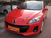 Bán ô tô Mazda 3 S đời 2014, màu đỏ