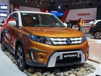 Đại lý bán xe Suzuki Vitara 2016 cam kết giá tốt nhất Hà Nội giao xe ngay