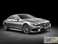 Bán Mercedes S 500 4MATIC Coupe-2016