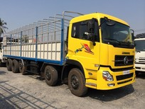 Bán xe tải Dongfeng Hoàng Huy 5 chân 21.5 tấn đời 2016 nhập khẩu nguyên chiếc
