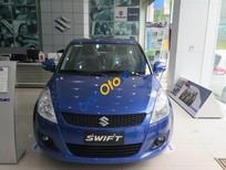Bán Suzuki Swift AT đời 2016