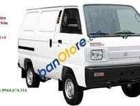 Suzuki Quảng Ninh bán xe 7 chỗ, xe Van, bán tải Suzuki