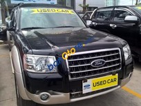 Bán Ford Everest 2.5 MT sản xuất 2007