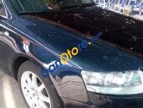 Cần bán lại xe Audi A6 3.0 đời 2005, nhập khẩu nguyên chiếc