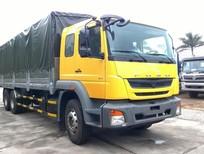 Xe tải Fuso FJ 3 chân 16 tấn LH 0979.042.246 - Hà Nội, Hải phòng, Bắc Giang