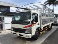 Bán xe Fuso Canter Canter 8.2 đời 2016, màu trắng, nhập khẩu chính hãng