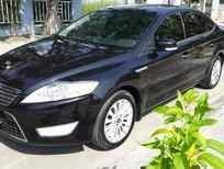Cần bán lại xe Ford Mondeo 2009, màu đen, giá 565tr