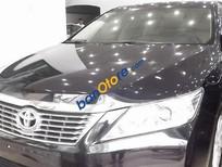 Bán Toyota Camry 2.0 năm 2013, màu đen, 915tr