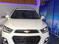 Bán Chevrolet Captiva Revv Model 2016, hỗ trợ lái thử tận nơi, tư vấn các gói vay ngân hàng lãi suất thấp,giao xe nhanh