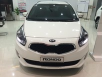 Bán xe Kia Rondo đời 2016, màu trắng, giá tốt