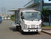 Xe tải Isuzu NLR55E 1.4 tấn nhập khẩu