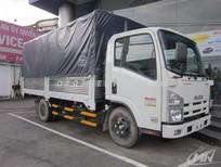 Bán xe tải Isuzu 1.4 tấn NLR55E thùng dài 3.2m + Tặng 100% thuế trước bạ, xe giao ngay