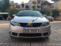Bán Kia Cerato AT năm 2009, màu bạc, nhập khẩu, 479 triệu
