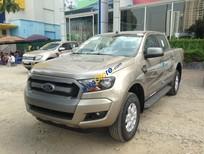 Ford An Đô, Bán Ford Ranger XLS AT, màu ghi vàng, nhập khẩu, hỗ trợ trả góp, giá tốt nhất Hà Nội