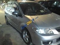 Bán Mazda Premacy đời 2004, nhập khẩu chính hãng chính chủ