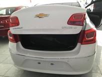 Bán Chevrolet Cruze LT đời 2016, màu trắng, thích hợp chạy dịch vụ và gia đình