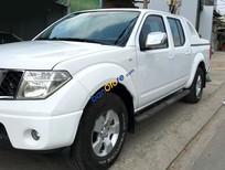 Cần bán Nissan Navara LE năm 2012, màu trắng, nhập khẩu còn mới