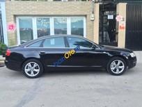 Bán Audi A6 2008, màu đen, nhập khẩu chính chủ, giá 730tr