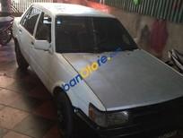 Bán Toyota Corolla 1.6 1989, màu trắng, 45tr
