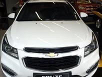 Bán Chevrolet Cruze 1.8LTZ, nhiều màu, tư vấn, lái thử xe miễn phí, hỗ trợ hồ sơ khó, vay LS thấp