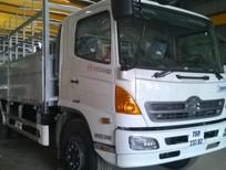 Bán Hino FL năm 2016, màu trắng, nhập khẩu nguyên chiếc