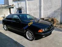 Cần bán BMW 528i năm 1999, nhập khẩu xe gia đình