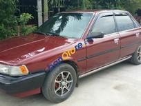 Bán xe Toyota Camry đời 1989, màu đỏ, giá tốt