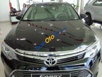 Bán xe Toyota Camry 2.5G đời 2016, màu đen