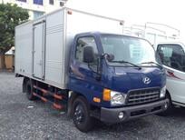 Cần bán xe Hyundai xe tải đời 2015, màu trắng