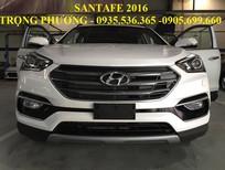 bán Hyundai  Santafe   2016 đà nẵng, giá xe Santafe đà nẵng, ô tô Hyundai  Santafe  đà nẵng,santafe 2016