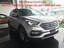 bán Hyundai  Santafe   2016 đà nẵng, giá xe Santafe đà nẵng, ô tô Hyundai  Santafe  đà nẵng, giá sốc Hyundai Santafe