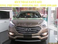Hyundai  Santafe  đà nẵng, Santafe  2016đà nẵng, bán Santafe đà nẵng, mua hyundai  Santafe   đà nẵng