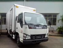 Bán xe Isuzu 1.4t xe tải 2016, màu trắng, 350 triệu