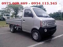 Bán xe tải Dongben 870kg mua xe tải Dongfeng 700kg 800kg trả góp