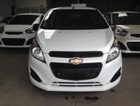 Bán ô tô Chevrolet Spark van sản xuất 2013, màu trắng, xe nhập