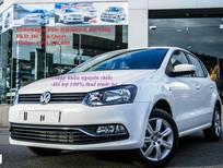 Cần bán Volkswagen Polo Hatchback 1.6L 6AT 2015, nhập khẩu nguyên chiếc, giá chỉ 716 triệu