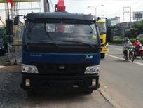 Cần bán xe Veam VT490 đời 2016, màu xanh lam