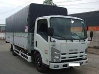 Giá xe Isuzu 5t5, Isuzu 5.5 tấn, Isuzu 5.5t, Isuzu 5 tấn 5 trả góp giá rẻ khuyến mãi