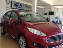 Ford Fiesta 2016 động cơ Ecoboost hoàn toàn mới,mạnh mẽ và tiết kiệm nhiện liệu hơn