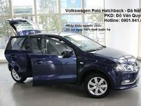 Volkswagen Đà Nẵng bán Polo Hatchback 1.6L 6AT 2015, nhập khẩu. Hỗ trợ 100% trước bạ. LH 0901.941.899