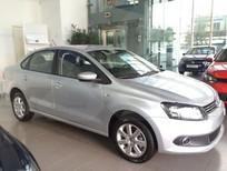 Volkswagen Đà Nẵng bán Polo Sedan 1.6L 6AT 2015, xe nhập, giá 699tr