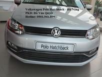 Volkswagen Đà Nẵng bán xe Polo Hatchback 1.6L 6AT 2015, nhập khẩu. Hỗ trợ 100% trước bạ LH 0901.941.899