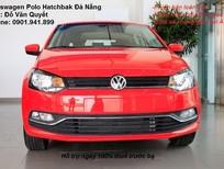 Bán ô tô Volkswagen Polo HB 6AT 2015, xe nhập, giá chỉ 716 triệu