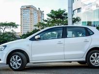 Cần bán Volkswagen Polo Hatchback 1.6L 6AT 2015, nhập khẩu chính hãng. KM 73tr và nhiều phụ kiện hấp dẫn